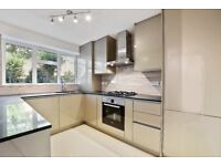 STUNNING APARTMENT NEWLY REFURBISHED TO A HIGH STANDARD FOR RENT LOCATED IN UPMARKET BRONDESBURY