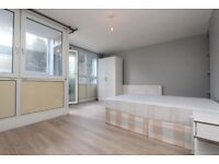 BEAUTIFUL DOUBLE rooms in the Canary Wharf areas - All bills inlcuded and FREE Wifi!!