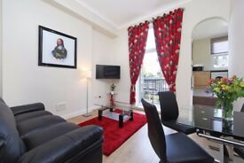 AVAILABLE NOW**GREAT 2 BEDROOM FLAT FOR LONG LET**EARLS COURT**BALCONY