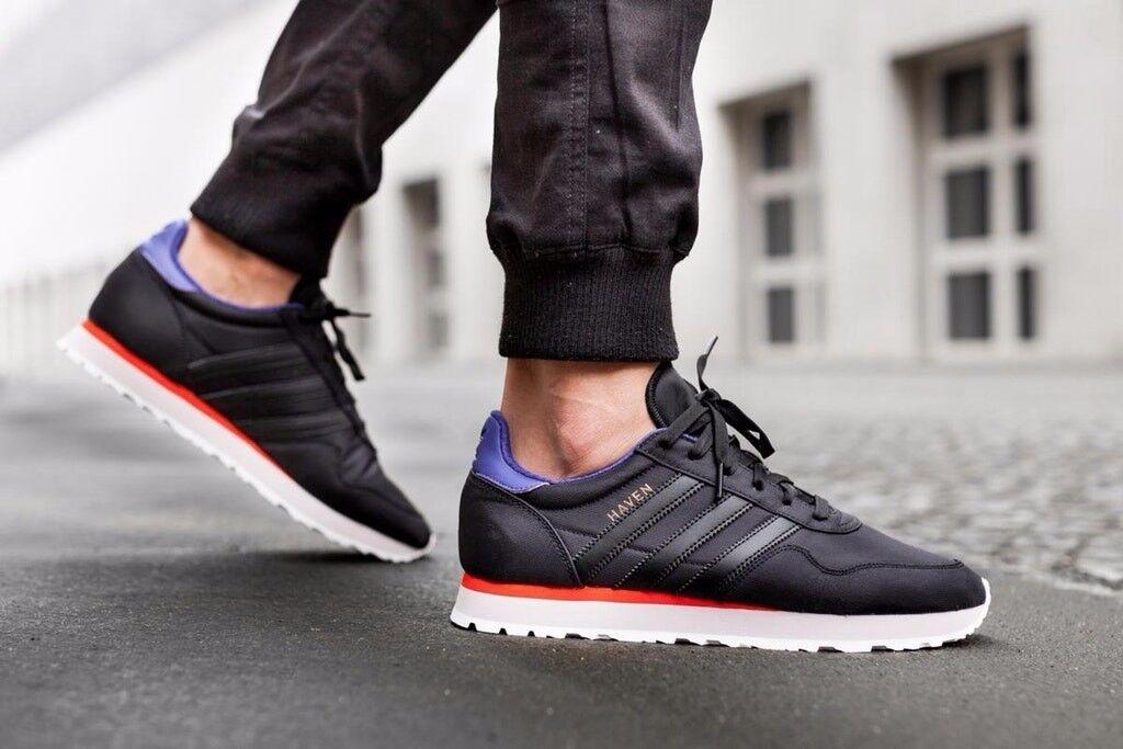 Adidas originali e formatori blac in streatham hill, londra