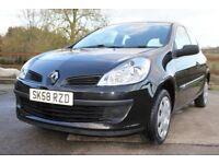 Renault Clio Extreme! £2695 (SK58 RZD)