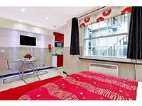 AMAZING STUDIO**PERFECT FOR LONDON BUSINESS SCHOOL STUDENTS**CALL NOW FOR VIEWING