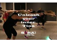 Intro to SOSA Dance Fitness - FREE taster class