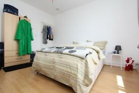 🆕SPACIOUS DOUBLE ROOM IN ELEPHANT CASTLE (ZONE 1) - ZERO Deposit apply - #Southey
