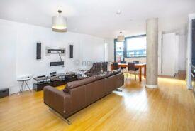 2 BED split apartment in the award winning development SODA STUDIOS.