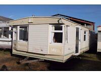 Atlas Dakota Super 35x12 2 bedrooms Static Caravan