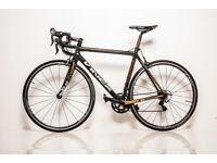 Viner Carbon Italian road bike