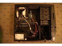 Custom Made Gaming Pc - 8-Core 4GHZ - 8GB - Barebones