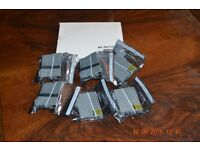 Epson Compatible Printer Inks Cartridges to replace Epson T0711 T0712 T0713 T0714 (T0715)