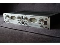 Avalon AD 2022 pre-amplifier for sale