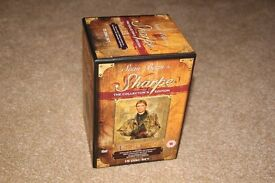 Sharpe -Collector's Edition - 15 disc set boxed
