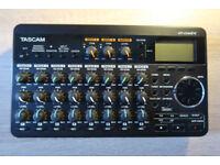 TASCAM 008EX Digital Recorder