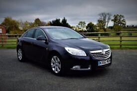 Vauxhall Insignia 2.0 CDTi 16v SRi 5dr 2012 (12 reg), Hatchback