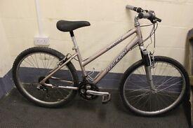Raleigh Sauanna Mountain Bike