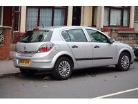 2008 Vauxhall Astra Hatchback H 1.3 CDTi 16v Life 5dr