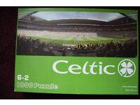 Celtic jigsaw