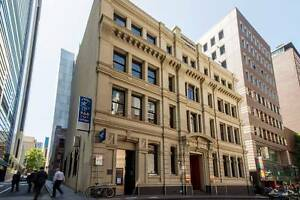 Open Plan Office with Private Managers Office– Move in now! Melbourne CBD Melbourne City Preview