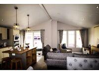 NEW Willerby Lodge For Sale, Luxury Static Caravan, Huge Bedrooms, Beachside Static Caravan
