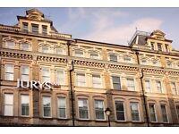 Anthony Joshua v Takam - 2 x Superior Hotel Rooms - Jurys Inn Cardiff - 4*