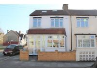 4/5 Bedroom House To Rent, Tooting
