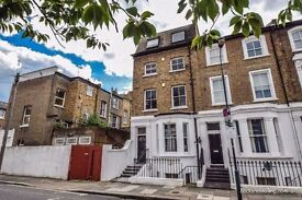 Victorian apartment in Brackenbury Village in Hammersmith