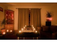 Male Masseur Kennington Elephant and Castle Swedish Deep Tissue Massage