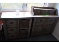 Ex display sideboards ONLY £150 PER EACH