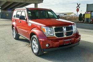 2008 Dodge Nitro Coquitlam Location - 604-298-6161