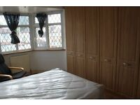 Romford RM1, Double Room, Furnished, Bills and wifi included, Refurnshed throughout, £140pw