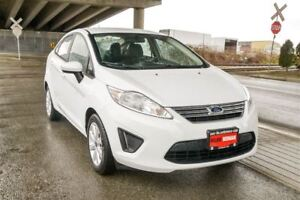 2013 Ford Fiesta Coquitlam Location - 604-298-6161