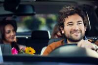 Uber Driver Partner - Flexible hours and fast earnings