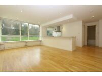 HIGHGATE-Spacious 1st Floor, Bright, Furnished ONE BED Flat with Gym, Gas, Elec +Hot Water Inclu -N6