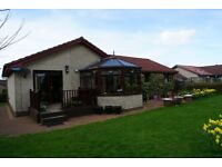 Fabulous 4 Double Bedroom Bungalow With Mature Beautiful Gardens & Double Garage-Perfect Family Home