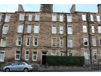 SUNNY 1 BED TOP FLOOR FLAT IN STEWART TERRACE, GORGIE