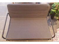 Ikea HAMMARN sofa bed
