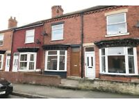 3 BEDROOM TERRACED PROPERTY (AVAILABLE NOW!)