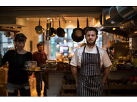 Chef De Partie Vacancy At Observer Food Monthly 'Best Ethical Restaurant' F/T, Immediate Start