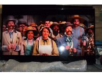 "Panasonic Viera TX-50AX802B 50"" 4K Ultra HD 3D Smart 2000Hz Camera Freeveiw HDTV"