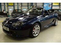 MG TF 135 (blue) 2010