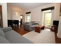 Bright And Spacious First Floor Apartment In Heart Of Highgate With South Facing Balcony
