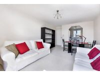 A great apartment moments from St Katherines Dock and Tower Bridge including parking and porter