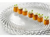 Canape Chef - rhubarb London Events, Southfields