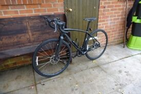 Mens Specialized Diverge Road Cycle