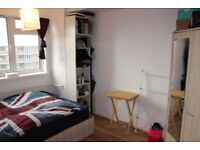 🙂 Double room, next to swiss cottage station!!