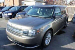 2014 Ford Flex SE 7 Passenger Bluetooth