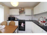 FURNISHED 2 BEDROOM FLAT TO RENT, WHITECHAPEL, E1, MILE END PARK, STEPNEY, £380 PW