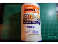 Pleatco Pool Filter - PWW35L - Brand new - Waterway