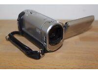 Sony Carl Zeiss Handycam DCR-SX30