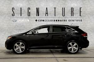 2015 Toyota Venza 2016 V6 AWD A/C GROUPE ELECTRIQUE MAGS 20 POUC