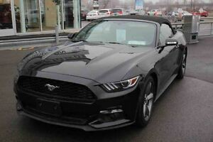 2016 Ford Mustang Convertible V6